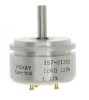 Rotary Potentiometers - Linear -- SP157S-10K-ND