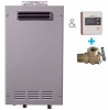 Tankless Water Heater -- Paloma 28c Series [ PH-28COF ] - Image