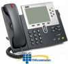 Cisco 7961G Unified IP Phone -- 7961G