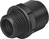 CQ-3/4-22 Push-in fitting -- 177686 - Image