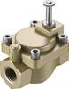 VZWM-L-M22C-N38-F4 Solenoid valve -- 546155