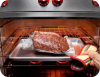Ovenable Packaging -- Oven Ease® Bags - Image
