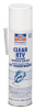 Permatex 66 RTV Silicone Sealant - Clear 7.25 oz Can Power Can - 81913 - #66 -- 686226-81913 - Image