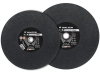 Chop Saw Cutting Wheels -- CHOPCUT™ TiTAN