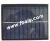 Monocrystalline Silicon & Polycrystalline Silicon Solar Cell -- FBSPL29 90x120 5.5v 200mA - Image