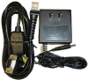 RS232 Cable -- 50-82501-001 - Image