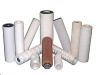 Reusable sleeve type Filter Cartridges