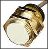 Inductive Proximity Sensor -- 16F2805