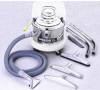 Oreck PT-357-SS Commercial Stainless Steel Wet/Dry Vacuum with Tools -- O-PT357