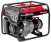Honda Generators - Economy Series -- HONDA EG4000