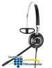 Jabra BIZ 2410 Mono Omni Corded Headset -- 2403-320-105