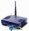 EnGenius Wireless Indoor Access Point/Client Bridge/Router -- ECB-3220 -- View Larger Image