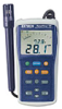 Hygro-Thermometer Datalogger - Extech -- item-10877