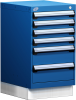 Stationary Compact Cabinet -- L3ABG-2822L3D -Image