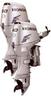 Honda Marine - Mid-Range Series -- MID-RANGE SERIES