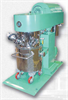 50 Liter Double Planetary Mixer -- 1210