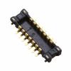 Rectangular Connectors - Arrays, Edge Type, Mezzanine (Board to Board) -- 255-3200-1-ND -Image