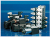 Double Stage Solenoid Valves -- DPH*-1