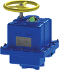 Electric Actuator -- L Series -Image