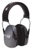 Ear Muff,26dB,Neckband,Dark Gray -- 3NKZ3
