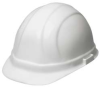 ERB Omega II Hard Hat - White -- Model# 19951