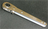 Stainless Steel Ratchet Arm -- Model 101