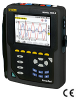 Three-Phase Power Quality Analyzer -- Model 3945-B
