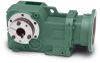 QUANTIS Inline Gearbox, BB683 140-CC 51.96 1-5/8