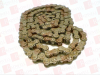TYCO PRECISION ROLLER CHAIN ANSI60-IR ( ROLLER CHAIN RIVETED STANDARD 10FT ) -Image