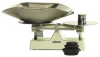 Bakers Scale, Cap. 16 Lb, Steel -- 4PKT1 - Image