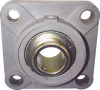 FLANGE MOUNTED BALL BEARING 4-BOLT CORROSION RESISTANT -- IBI467674