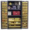 Cabinets - Bin Storage: Shelves -- VBSH-3618
