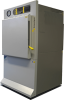 Front Loading 100L Vacuum Priorclave -- PS/QVA/EH100