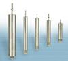induSENSOR LVDT Displacement Sensor -- DTA-1D-CA