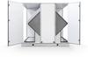 RECUTERM® CROSSFLOW Plate Heat Exchanger