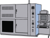 Semiconductor Aging Testing Equipment - Image