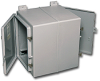 Control Enclosures Type Dual Access -- ND201612 - Image