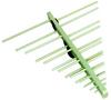 Log Periodic Antenna -- ALP-100 -Image