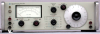 Kenwood TMI / Texio 5 Hz to 600 kHz Distortion Analyzer -- 331A
