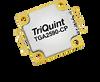 6 - 12 GHz, 30 Watt GaN Power Amplifier -- TGA2590-CP -Image