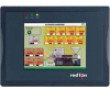 HMI, 6 IN TFT ANALOG TOUCH SCREEN TERMINAL, 12-24VDC -- 70030310