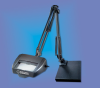 Magnifier Lamp -- Model 3357 - Image