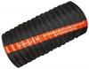 Corrugated Oil Field Vac/Frac Hose -- Novaflex 3275
