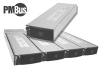 BLUEstreak TBSR Series - High-Efficiency Rectifiers, Up To 37A per Module -- TBSR5000 - Image