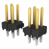 Rectangular Connectors - Headers, Male Pins -- SAM12358-ND -Image
