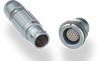 B Series - Standard Self-Latching Multipole Connectors