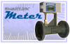 SMARTLINK® Sigital Self-Checking Flow Meter -- 0200 SLM - Image