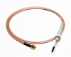 1.5 Ghz Low-Impedance Passive Oscilloscope Probe 10:1 With Sma