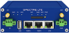 Modular Industrial LTE Cellular Router, plus 2 RS-232 Ports, Verizon certified -- BB-RTLTE-322-VZ
