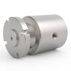 HPS Series Single Passage Rotary Union -- HPS-4310 - Image